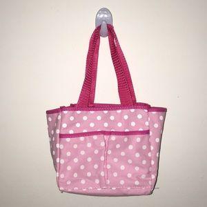 Girls Mini Garden Bag
